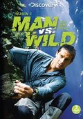 Man vs. Wild - movie with Will Ferrell.