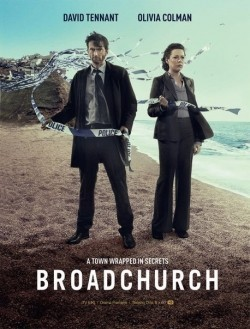 Broadchurch film from James Strong filmography.