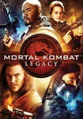 Mortal Kombat: Legacy is the best movie in Ian Anthony Dale filmography.