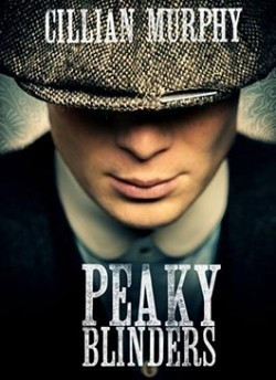 Peaky Blinders is the best movie in Poul Anderson filmography.