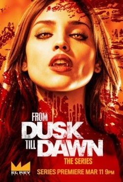 From Dusk Till Dawn is the best movie in Brandon Soo Hoo filmography.