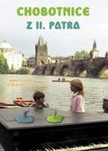 Chobotnice z druhého patra is the best movie in Miroslav Machaček filmography.