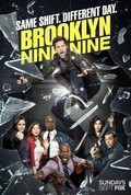 Brooklyn Nine-Nine - movie with Terry Crews.