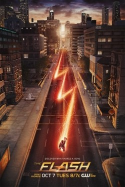 TV series The Flash.