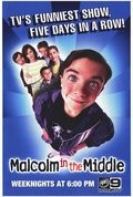 Malcolm in the Middle is the best movie in Bryan Cranston filmography.