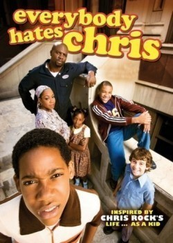 Everybody Hates Chris - movie with Terry Crews.