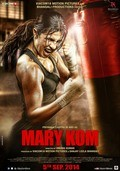 Mary Kom film from Omung Kumar filmography.