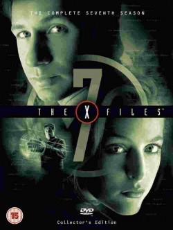 The X Files film from Kim Manners filmography.