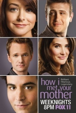 How I Met Your Mother is the best movie in Cobie Smulders filmography.