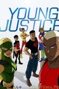 Young Justice - movie with Kevin Michael Richardson.