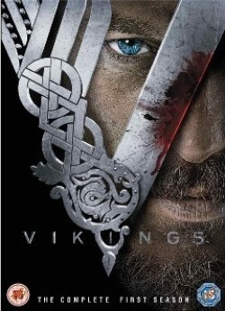 Vikings film from Ken Girotti filmography.