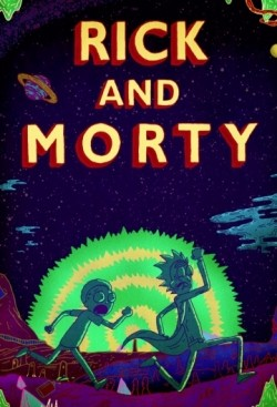 Rick and Morty - movie with Kari Wahlgren.