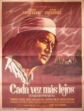 Tarahumara (Cada vez mas lejos) - movie with Pancho Cordova.