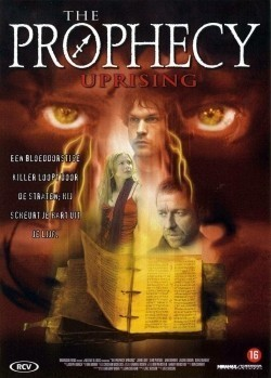 The Prophecy: Uprising - movie with Sean Pertwee.