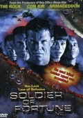 Soldier of Fortune, Inc. is the best movie in Mark Sheppard filmography.