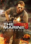 The Marine 3: Homefront - movie with Neal McDonough.
