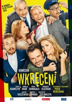 Wkręceni is the best movie in Marian Opania filmography.