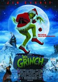 How the Grinch Stole Christmas film from Ron Howard filmography.