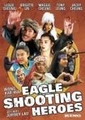 Se diu ying hung ji dung sing sai jau is the best movie in Carina Lau filmography.