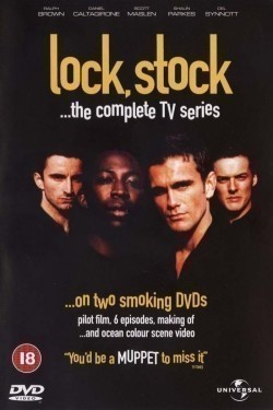 Lock, Stock... is the best movie in Lisa Rogers filmography.