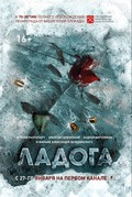 Ladoga (mini-serial) is the best movie in Vitaly Kovalenko filmography.