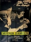 Mourir d'amour - movie with Daniel Ceccaldi.