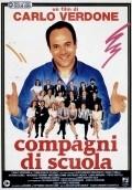 Compagni di scuola is the best movie in Massimo Ghini filmography.