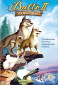 Balto 2. Travel of the wolf - movie with Maurice LaMarche.