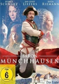 Baron Münchhausen is the best movie in Gennadi Vengerov filmography.