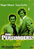 The Persuaders! - movie with Roger Moore.