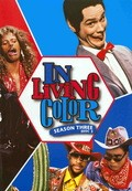 In Living Color - movie with Jim Carrey.