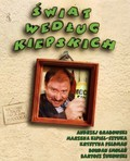 Swiat wedlug Kiepskich is the best movie in Ryszard Kotys filmography.