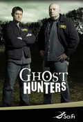 Ghost Hunters is the best movie in Mayk Rou filmography.