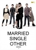 Married Single Other is the best movie in Amanda Abbington filmography.
