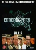Edderkoppen is the best movie in Jakob Cedergren filmography.