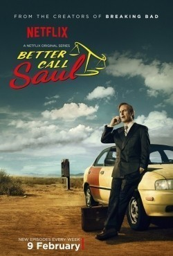 Better Call Saul is the best movie in Michael Mando filmography.