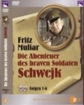 Die Abenteuer des braven Soldaten Schwejk is the best movie in Fritz Muliar filmography.