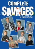 Complete Savages - movie with Keith Carradine.