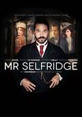 Mr Selfridge is the best movie in Aisling Loftus filmography.
