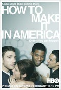 How to Make It in America - movie with Victor Rasuk.