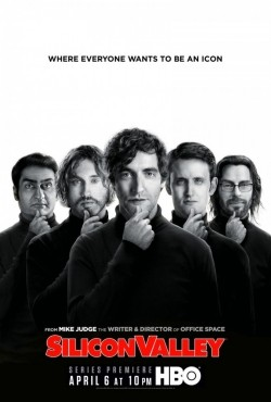 Silicon Valley is the best movie in Josh Brener filmography.