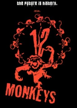 TV series 12 Monkeys.