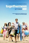 Togetherness is the best movie in Ebbi Rayder Fortson filmography.