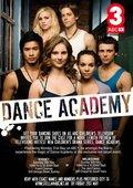 Dance Academy is the best movie in Jordan Rodriguez filmography.