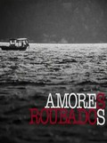 Amores Roubados - movie with Patricia Pillar.