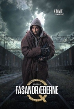 Fasandræberne - movie with Nikolaj Lie Kaas.