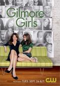 Gilmore Girls - movie with Melissa McCarthy.