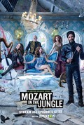 Mozart in the Jungle - movie with Gael Garcia Bernal.