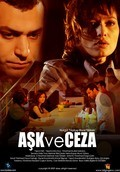 Ask ve ceza is the best movie in Murat Yildirim filmography.