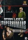 Stan Lee's Superhumans is the best movie in Sean Ellis filmography.